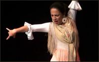 Flamenco por Bulerias